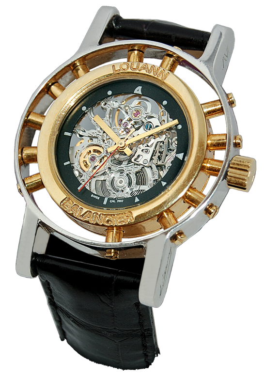 louann watches
